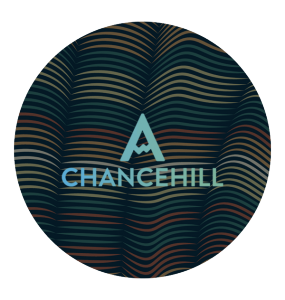 chance hill casino logo