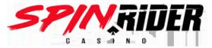 spinrider casino logo